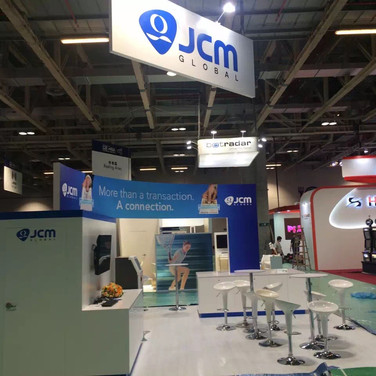 Booth/Exhibition Production