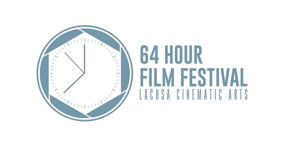 64 Hour Film Festival 2019