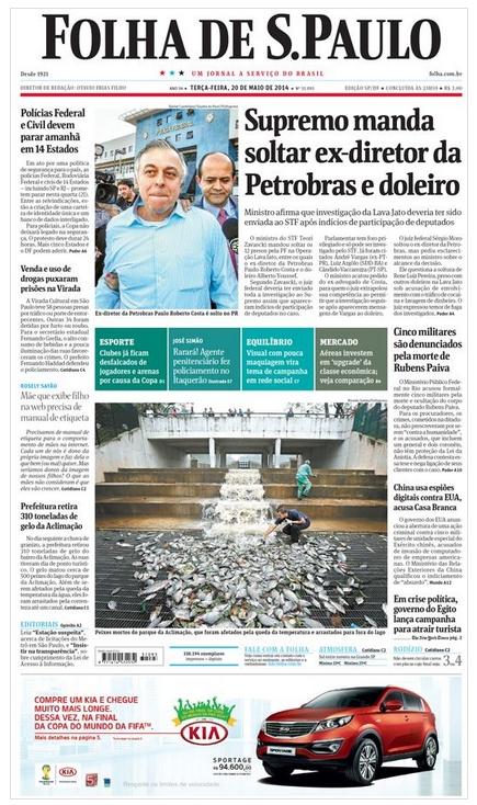 Capa Folha 20.05.2014.jpg