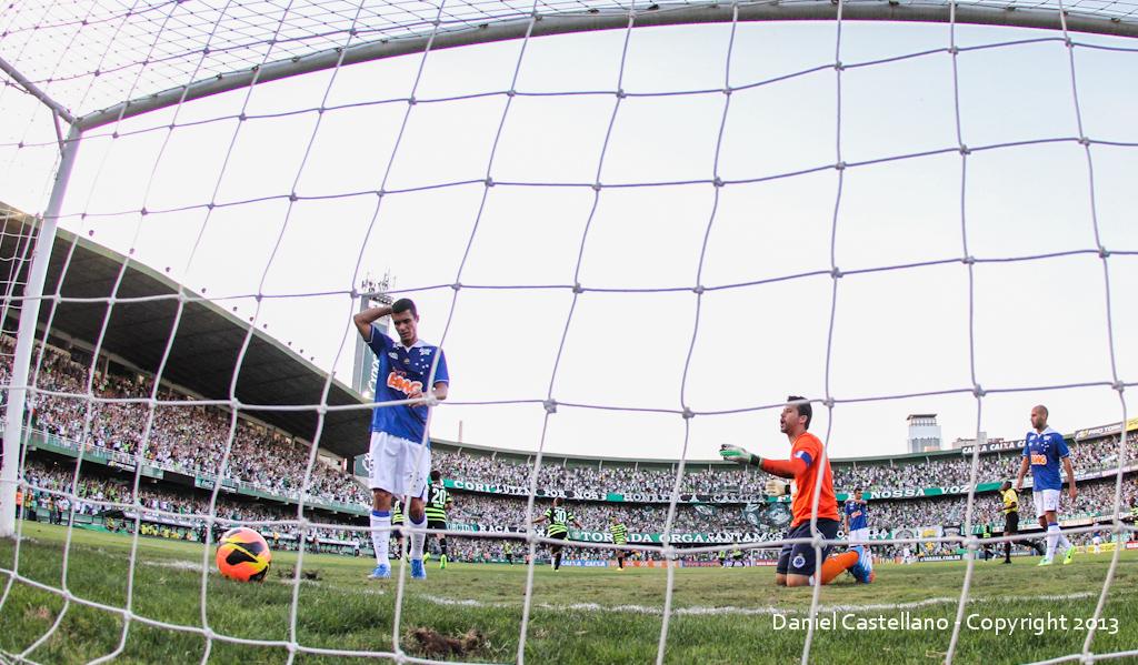 Coritiba x Cruzeiro