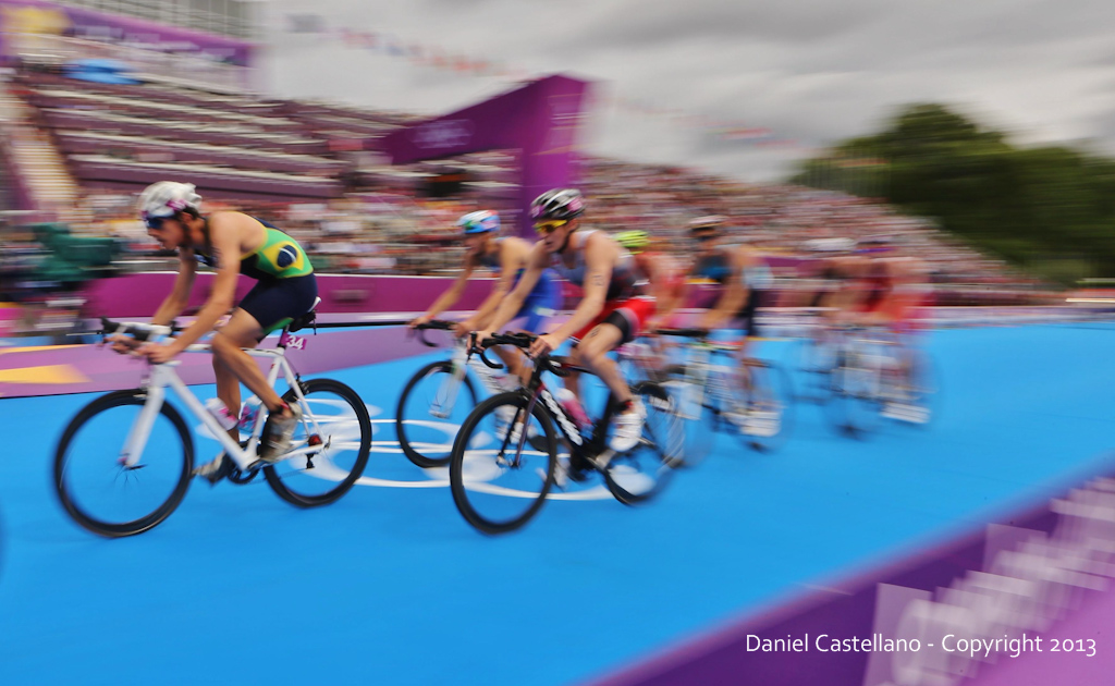 Olimpiada Triatlo