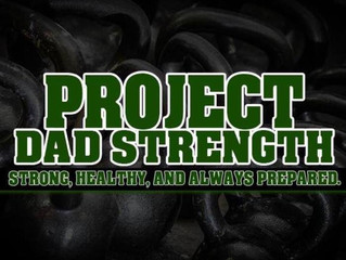 Project Dad Strength