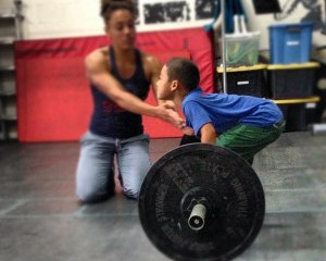 Youth training: When do you start?