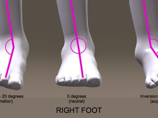 Oh my Feet!