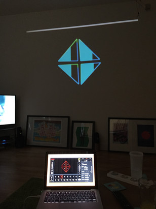 Projection Mapping - Heavy M