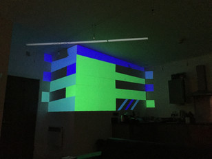 Kitchen projections...you've got to start somewhere right?