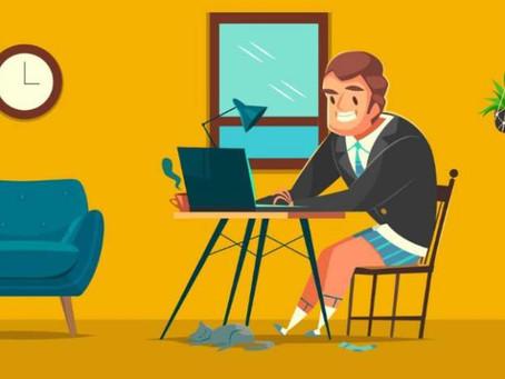 5 consejos para trabajar desde casa de forma llevadera y exitosa