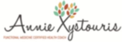 AnnieX Health Coaching logo