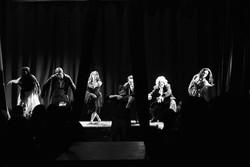 Triskadekaphilia, New Camerata Opera, October 2017