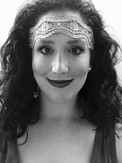 The title role in Ariadne auf Naxos, Utopia Opera, May 2015