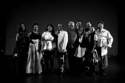 Divide Light, New Camerata Opera, April 2018