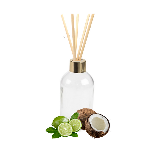 Coconut & Lime Luxe Diffuser