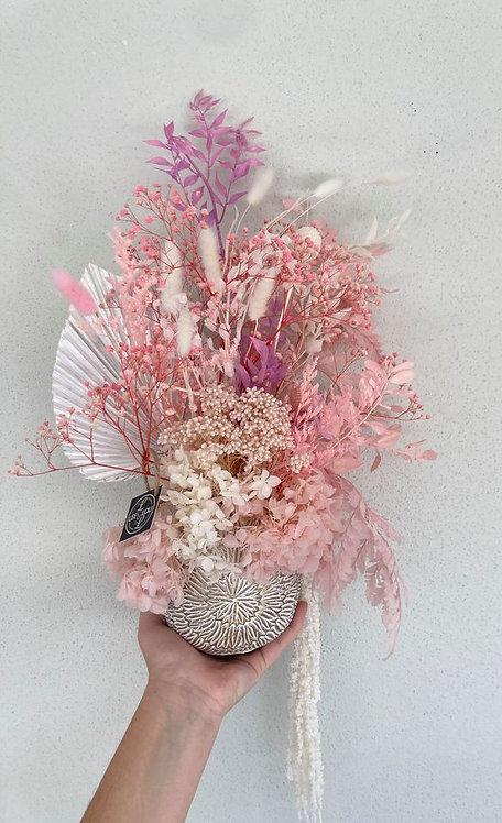 Everlee Dried Flower Arrangement