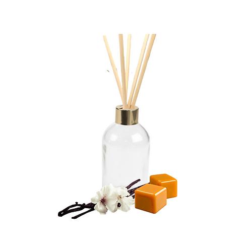 Vanilla Caramel Luxe Diffuser