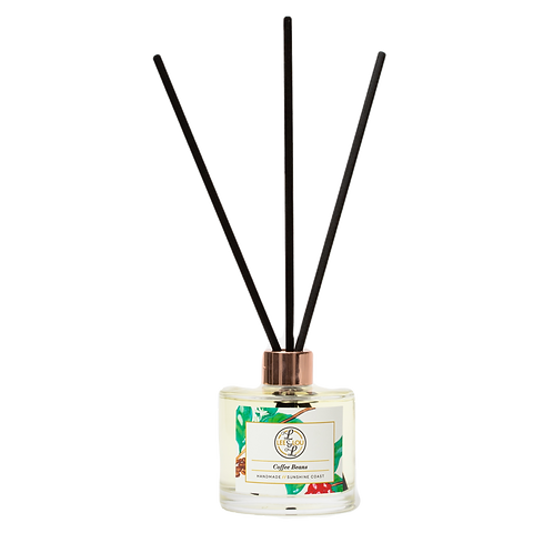 Coastal Scented Diffuser - COFFEE BEANS