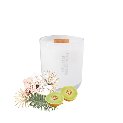 Boho Dream Luxe Candle