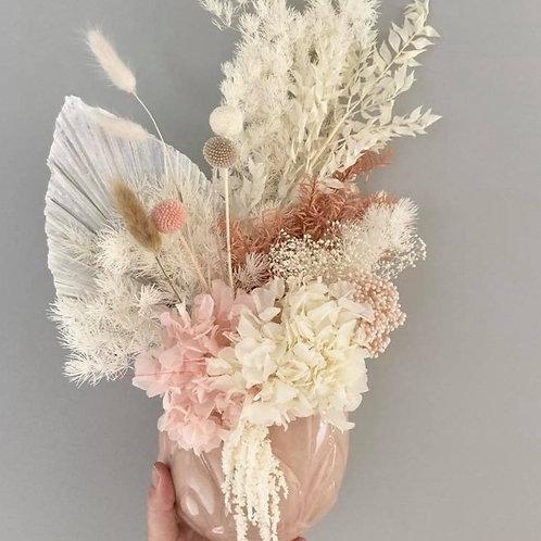 Vanessa Dried Flower Arrangement