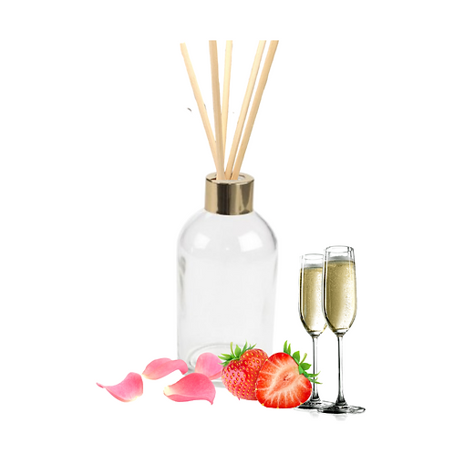Pink Champagne Luxe Diffuser