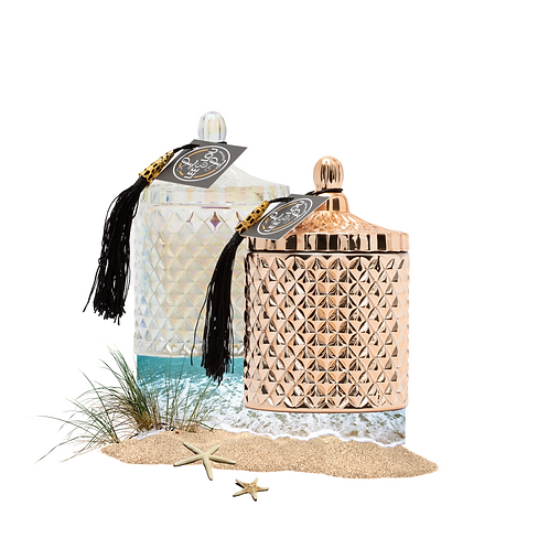 GEO Candle Collection  - Shoreline