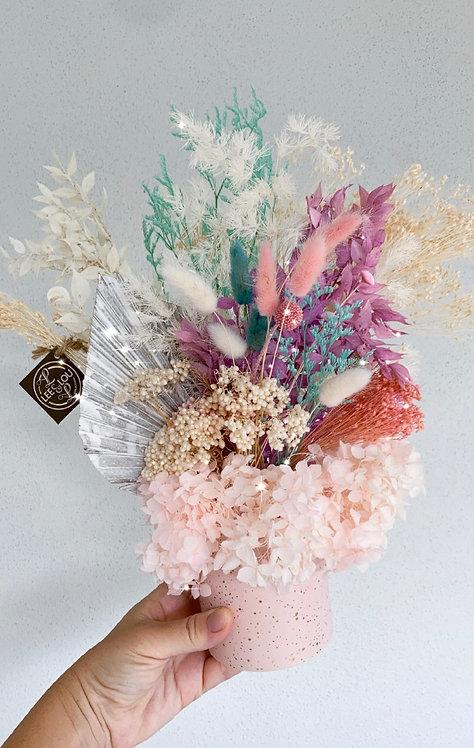 Cassidy Dried Flower Arrangement