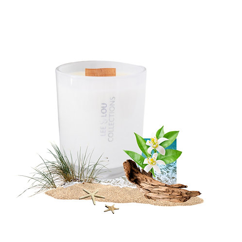 Cove Luxe Candle