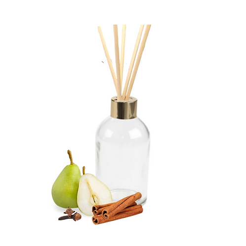 Spiced Pear Luxe Diffuser