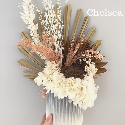 Chelsea Dried Flower Arrangement
