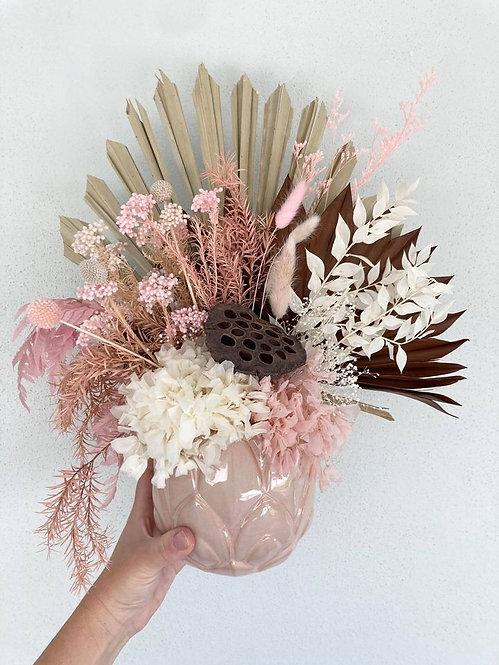 Vaeda Dried Flower Arrangement