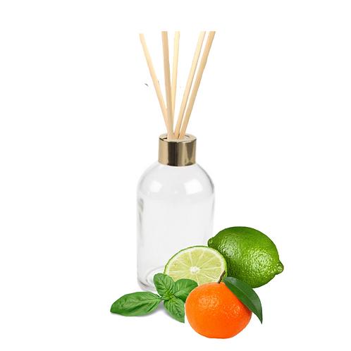 Lime, Basil & Mandarin Luxe Diffuser
