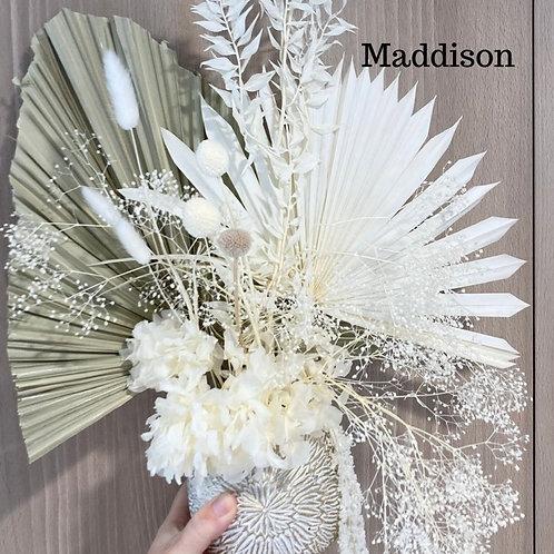 Maddison Dried Flower Arrangement