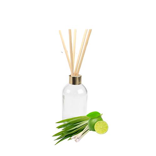 Sweet Lemongrass Luxe Diffuser