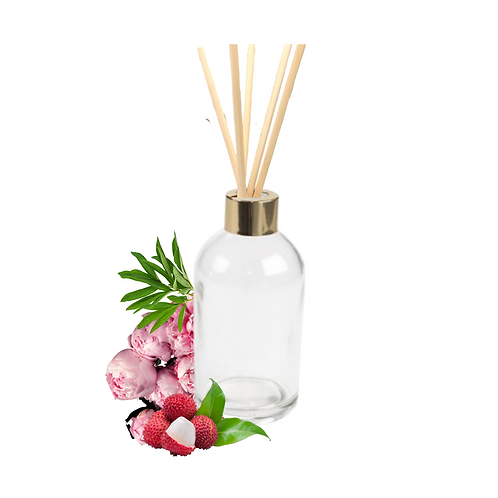 Lychee & Peony Luxe Diffuser