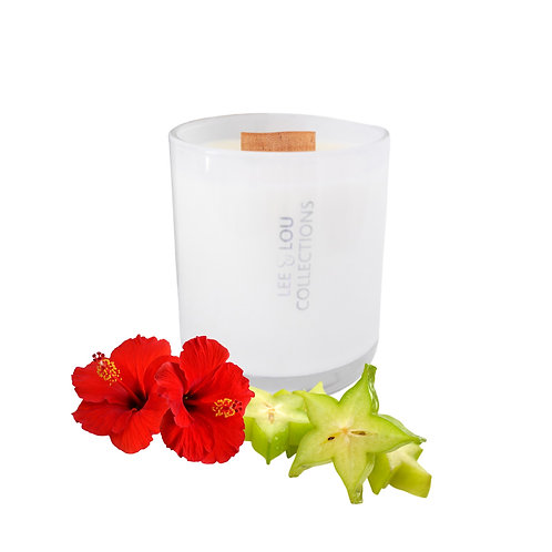 Bay Luxe Candle
