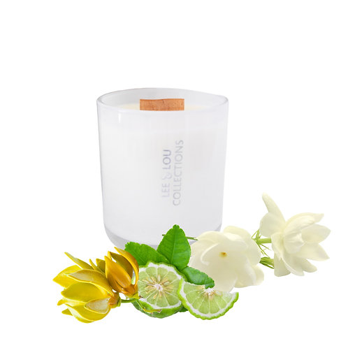 Retreat Luxe Candle