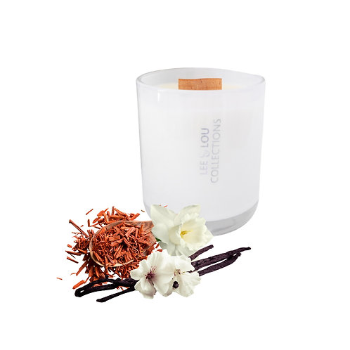 Florence Affair Luxe Candle
