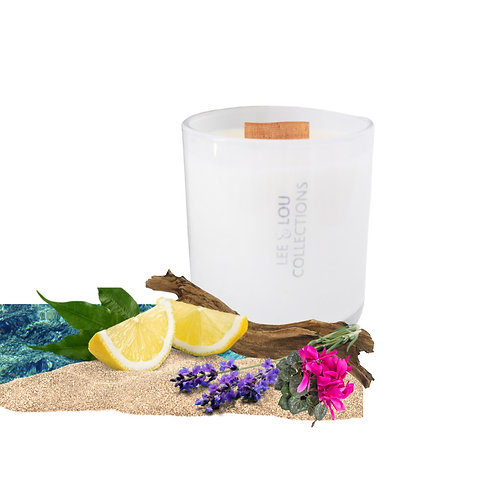 Salt Luxe Candle