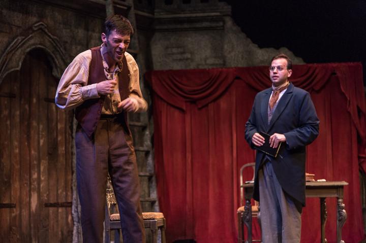 Renfield in Dracula