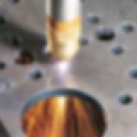 perfil chapa, chapa de aço, corte plasma