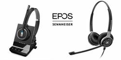 Sennheiser headsets