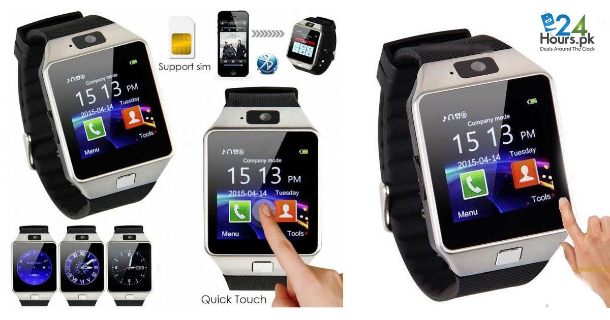 Smart Watches bundle