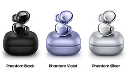 Samsung galaxy-buds-pro-all colours