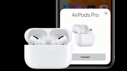 Airpods pro...