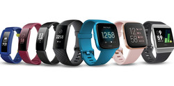 FITBIT FAMILY 2
