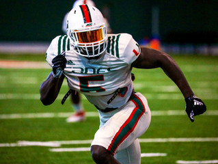 Recruiting: Miami Hurricanes Ranked No.4