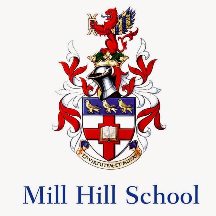 Mill Hill School