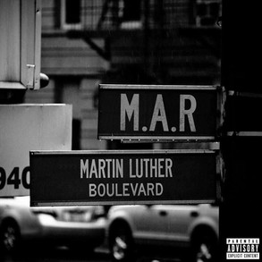 M.A.R - Martin Luther BLVD