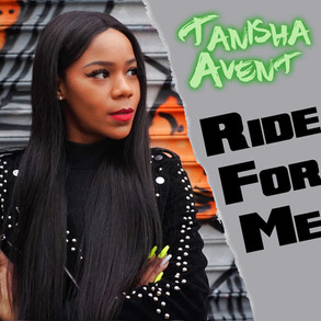 Ride For Me by Tanisha Avent