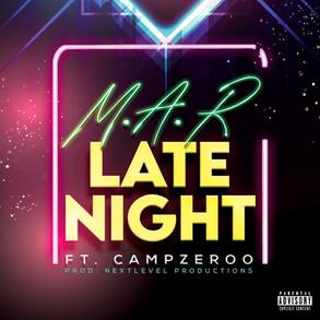 Late Night by M.A.R Lightuppp