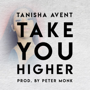 Take You Higher by Tanisha Avent