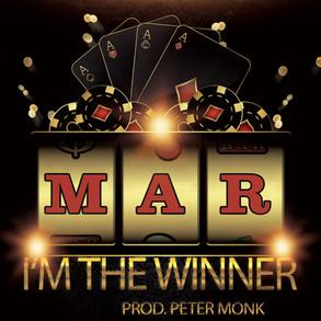 I'm the Winner by M.A.R Lightuppp